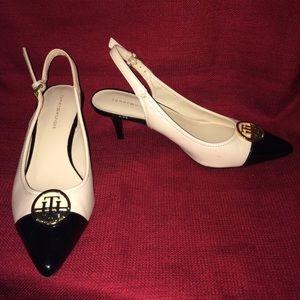 Tommy Hilfiger size 7 heels
